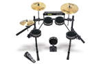ALESIS DM-5 Pro Kit Set Cymbals Included