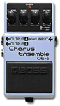 BOSS CE-5 Chorus Ensemble Pedal Effect