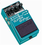 BOSS PS-5 Super Swifter Pedal Effect