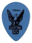ΠΕΝΝΑ CLAYTON TORTEX 1,00mm BLUE 526065