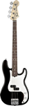 Fender Squier Affinity P-Bass Black Μπάσο