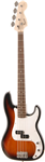 Fender Squier Affinity P-Bass Sunburst Μπάσο