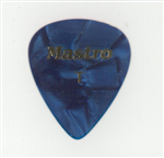 Πέννα 0,50mm Thin 205/1 Blue Pearl Mastro