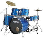 Drums Set 5pcs Maxtone MXC-110U