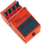 BOSS MD-2 Mega Distortion Pedal Effect