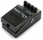 BOSS ML-2 Metal Core Pedal Effect