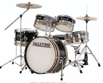 Drumset & Practice 2 in 1 Maxtone MX-5501