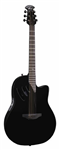 OVATION IDEA CC54i-5 Mid Cutaway Black Ηλεκτροακουσική