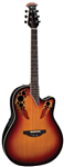 OVATION Elite STD-2778 AX New England Burst Ηλεκτροακουστική