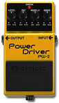 BOSS PW-2 Power Driver Pedal