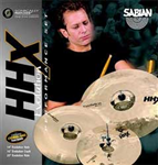 Sabian HHX Evolution Performance Set Πιατίνια