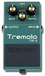 BOSS TR-2 Tremolo Pedal Effect