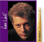 Vic Firth Dave Weckl SDW2 Evolution Μπαγκέτες