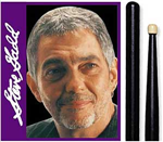 Vic Firth Steve Gadd SSG Signature Μπαγκέτες