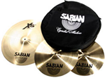 SABIAN XS20 Performance Set Πιατινιών