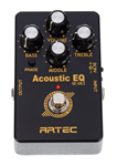 Outboard Acoustic Equalizer Pedal Artec SE-OE3