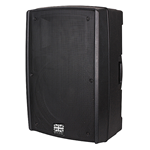 Ηχείο Bishop Gamma BG115A 350watt RMS Active