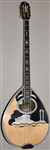 Parthenon Bouzouki 8th String