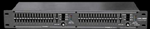 CARLSBRO Powerline EQ1502 Graphic Equalizer