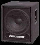 Carlsbro Alpha AT15/400 Ηχείο Subwoofer 400watt RMS