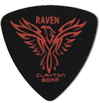 Clayton Raven 0,80mm Πέννα Triangle BRT80 Medium