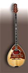 Bouzouki 6th String Custom 5K Bubinga