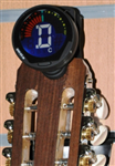 Chromatic Clip On Tuner ENO ET-39