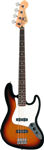 Fender Standard Jazz Bass USA Sunburst Μπάσο