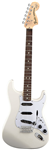FENDER Ritchie Blackmore Strat Opympic White