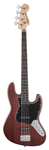 FENDER Squier Standard Jazz Bass Walnut Μπάσο