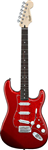 FENDER Squier Vintage Modified Strat Metallic Red
