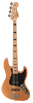 Fender Squier Vintage Modified Jazz Bass Natural