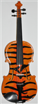 Βιολί GLIGA GEMS II 4/4 I-V116 Tiger Finish