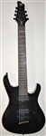 Mayones Setius GTM 7 Electric Guitar Transp. Black