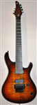 Mayones Regius PRO 7 Dirty BrownBurst Ηλεκτρική Κιθάρα