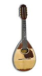 Mandolin MD-101A