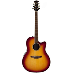 OVATION CC-24 HBY Honey Burst Ακουστική