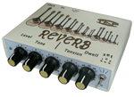 TAP Reverb Multieffect