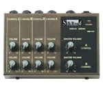 S.R.Sound 4 Channel Mini Mixer MM-490