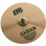 Sabian B8 18 Thin Crash Πιατίνι