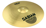 Sabian SBR 18 Crash Ride Πιατίνι