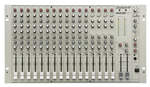 Studiomaster 162BPX 16 Channel Rack Mixer