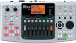 ZOOM MRS-8SD RECORDER